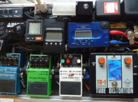 Spare Effects System